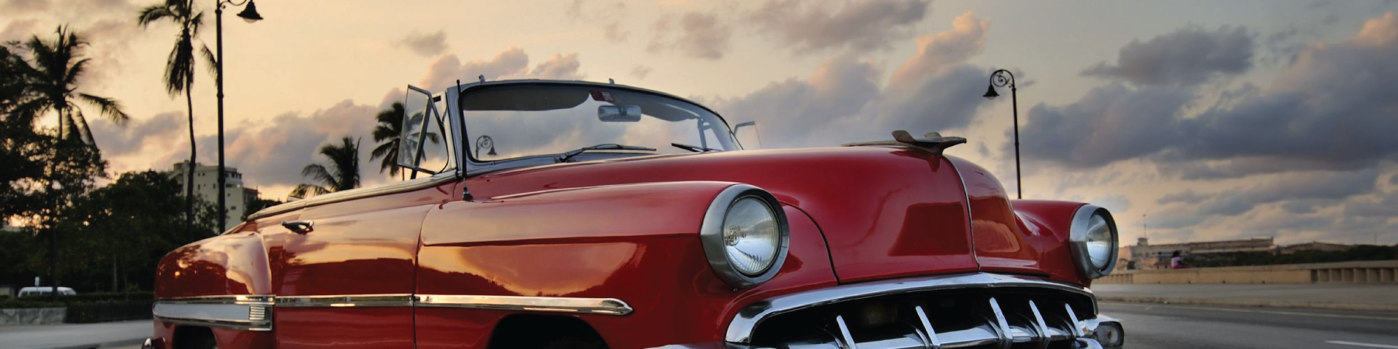 Get your Classic Car Shipped with Suncoast Auto Transport